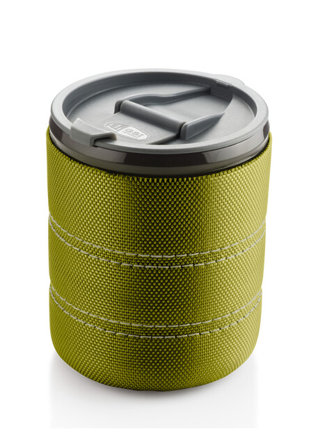 GSI Infinity Backpacker Mug green